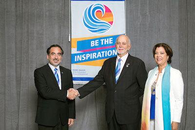 Gobernador y PRI 2018