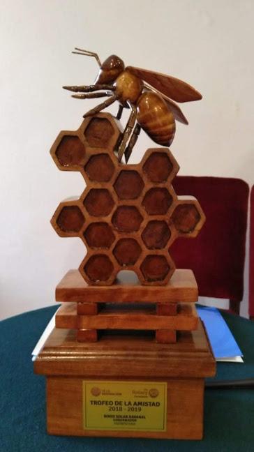 Trofeo de la Amistad 2018-2019