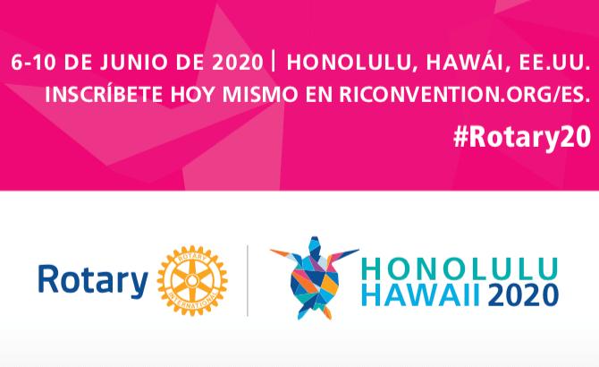 Vamos a Honolulu!